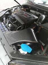 CARBON Airbox Air-Intake-System - Audi A3 VW Golf 7 GTI 1.8 2.0 TFSI TSI