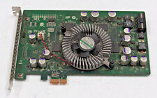 NEW Dell Nvidia Ageia PhysX 128MB DDR3 PCIe x1 Video Accelerator Card W056C