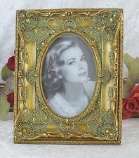 Bilderrahmen Antik Fotorahmen Barock Rahmen Prunkrahmen Rokoko Stehrahmen Deko
