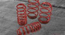 OEM Toyota TRD lowering springs 2009 - 2013 Corolla and Matrix PTR40-02080