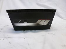 1974 MERCURY 7.5 LOWER HOUSING COVER 9.8 OUTBOARD BOAT MOTOR