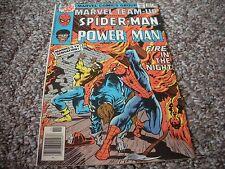Marvel Team-Up #75 (1972 1st Series) Marvel Comics