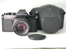 【As-is】ASAHI PENTAX K2 w/ SMC PENTAX 50mm f1.4 from JAPAN
