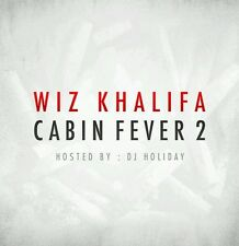 "Wiz Khalifa- ""CABIN FEVER 2"" - (OFFICIAL MIXTAPE).. HOT!!!"