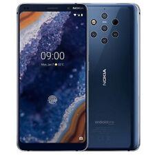 Nokia 9 Pureview TA-1087 6GB Ram 128GB Rom Dual Sim - Blu