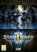 Starcraft 2: Legacy Of The Void   new&sealed