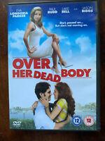 Over Her Dead Body DVD 2008 Comédie Film Largeur / Eva Longoria Et Paul Rudd