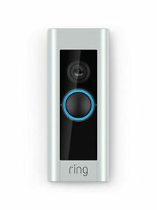 Ring Video Doorbell Pro New!!!