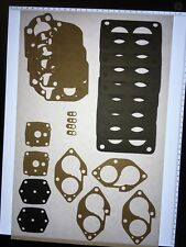Custom Model Hit N Miss Engine Gaskets, Read Description For Details.