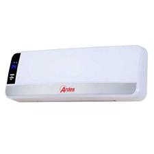 ARDES AR4W05 termoventilatore parete ceramico stufa elettrica 2000 W timer