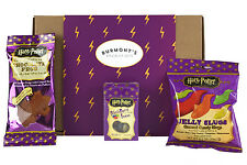 Harry Potter Sweets & Chocolate American Selection Box - Frog, Slugs & Beans