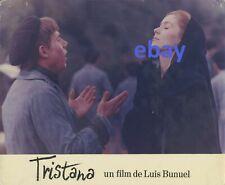 Catherine Deneuve - Luis Bunuel  - Tristana