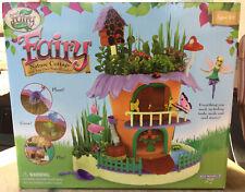 Mi Jardín de hadas naturaleza Cottage * Nuevo en Caja * crece & Play Set Juguete para Niños