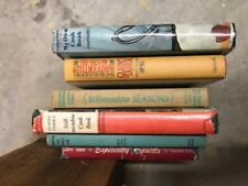 6 Books with a Cocker Spaniel Theme or Link! Gladys Taber