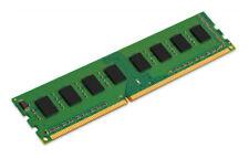 Kingston Technology ValueRAM 8GB DDR4 2400MHz Module Speichermodul KVR24N17S8/8
