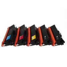 5PK TN315 TN310 Color Ink Cartridge For Brother MFC-L8600CDW L8850CDW L8350CDW