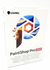 PaintShop Pro 2020 Bildbearbeitung Grafikdesign Photo Editing Graphic Design