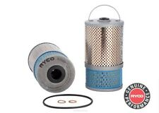Ryco Oil Filter FOR Ssangyong Musso Sports 2004-2007 2.9 D 4x4 Ute Diesel R2586P