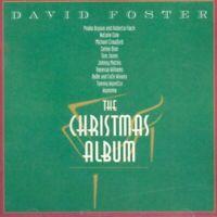 The David Foster Christmas Album - CD