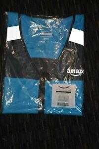 Brand NEW Amazon FLEX Delivery Driver Safety Vest - Reflective Size 2X
