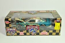 RACING CHAMPIONS 1:24 GOLD NASCAR FANS Stock Car BRICKYARD 400 LIMITED EDITION