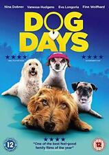 Dog Days [DVD][Region 2]