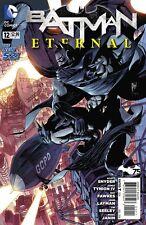 BATMAN ETERNAL (2014) #12 VF/NM THE NEW 52!