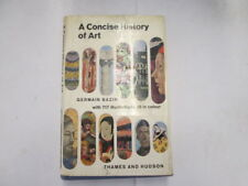 Good - A Concise History Of Art Part One From The Beginnings To The Fifteenth Ce