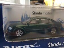 ABREX SKODA SUPERB 1/43 ref 444500