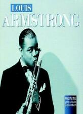 Satchmo The Greatest.