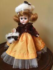 Vintage Vogue BKW Ginny Doll