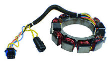 WSM Johnson / Evinrude 150 / 175 Hp 6 Cylinder Optical Stator 367-4981 OE 584981
