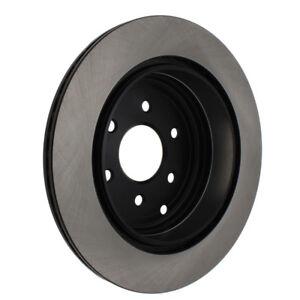 Disc Brake Rotor-Premium Disc - Preferred Rear fits 04-12 Nissan Pathfinder