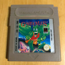 Nintendo Gameboy Juego-gárgolas Quest