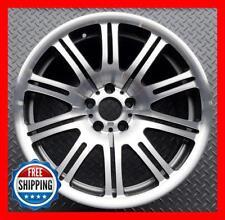 """BMW M3 2001 2002 2003 2004 2005 2006 Factory Style67 Wheel 19"""" REAR Rim 59370 #R"""