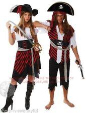 Disfraces de mujer piratas talla XL