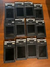 Lisco REGAL Cut Film Holder size 2 1/4 x 3 1/4 Used Excellent Lot of 16 Freeship