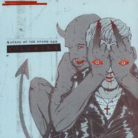Queens Of The Stone Age - Villains Indie  (Vinyl 2LP - 2017 - EU - Original)