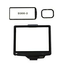 Anti-Fog GGS III Pro Glass LCD Screen Protector for Nikon D300S D300