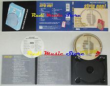 CD STRIP OOP who's afraid abstract jazz DON CARLOS ZOLTAN IPNOTIC lp mc dvd vhs