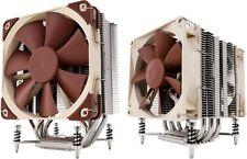 GE2510 NH- U12DX i4 de alto rendimiento Intel Xeon CPU Cooler