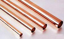 "K & S 8119 Round Copper Tube (1 piece) 5/32"" Dia x 0.014"" Walls x 12"" Long 1st P"