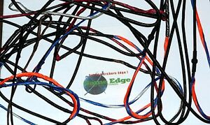 2012 FRED BEAR  Carnage Bow String & Cable Complete Set
