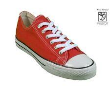 RABEN Gym Shoe 6HGB Red