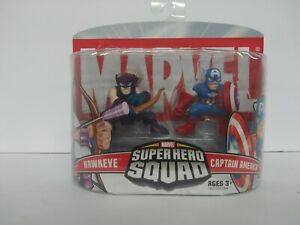 Marvel Super Squad