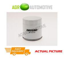 PETROL OIL FILTER 48140107 FOR SAAB 9-3 2.0 200 BHP 1998-03