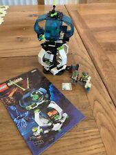 LEGO Space System 6899 Nebula Outpost (1996) Instructions