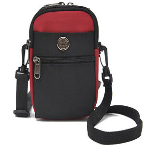 Waist Belt Bum Bag Sport Travelling Mobile Phone Case Cover Molle Purse Pouch