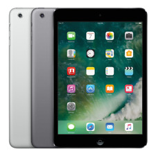 Apple iPad Mini 2 Wi-Fi + 4G Cellular, 7.9in - Space Gray Silver