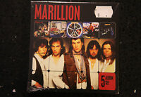 Marillion – 5 Album Set - Mint CDs (C558)